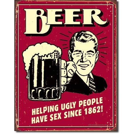 Beer - Ugly People