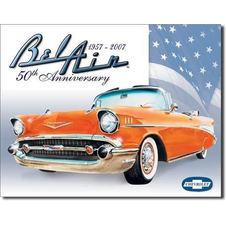 Bel Air - 50th Anniversary