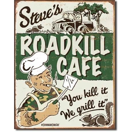 'Schonberg - Steve''''s Cafe'''