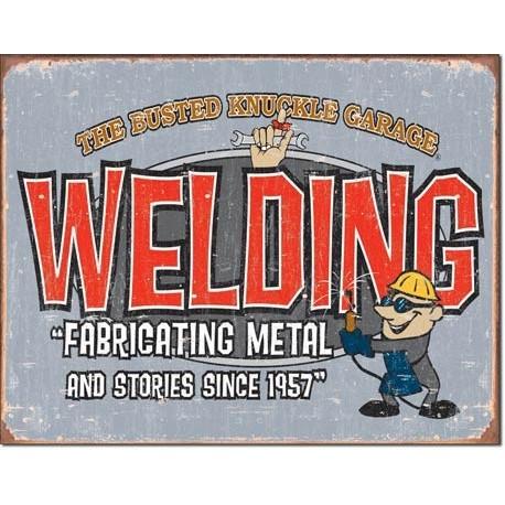 BKG - Welding