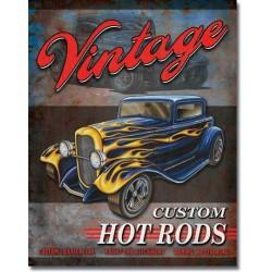 Legends - Vintage Hot Rods