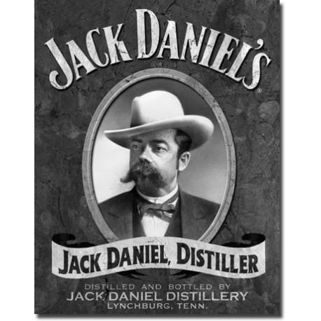 'Jack Daniel''''s - Portrait'''