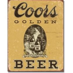 COORS Golden Vintage