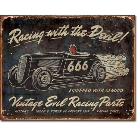 Vintage Evil Racing
