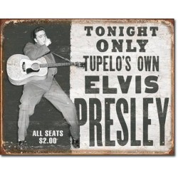'Elvis - Tupelo''''s Own'''