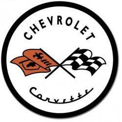'Corvette ''''53 Logo'''
