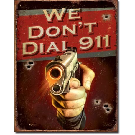'JQ - We Don''''t Dial 911'''