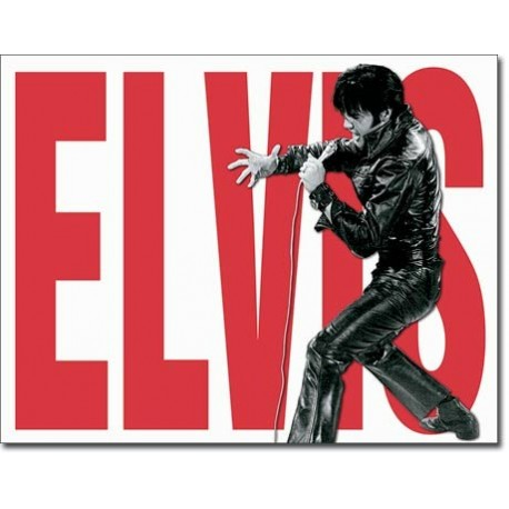 Elvis Leather