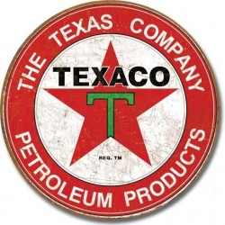 Texaco - The Texas Company
