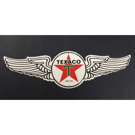 TX3 Texaco wings