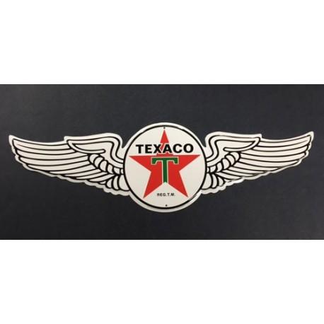 TX3 Texaco wings