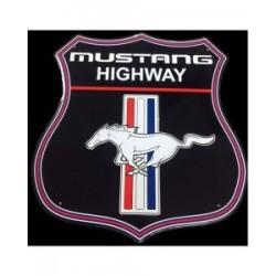 Mustang Highway
