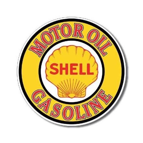 Shell Round