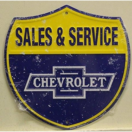 Chevy Sales
