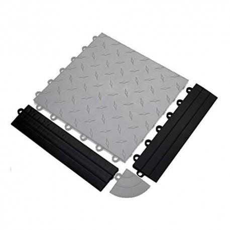 edges Kanten für Bodenplatten - Tiles -