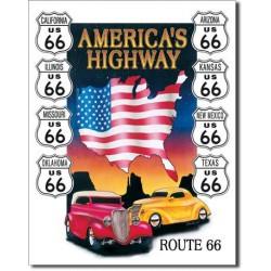 'America''''s Highway'''