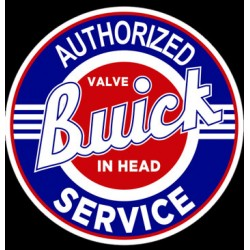 Buick Service
