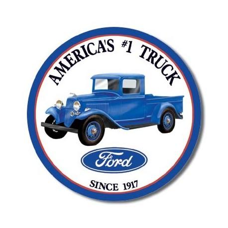 Ford Trucks - Round