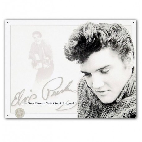 Elvis - Sun Never Sets