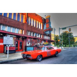 BB King's and General Lee