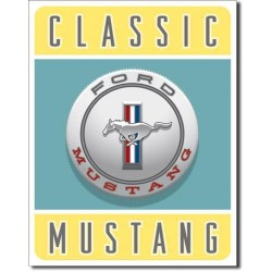 FORD - Classic Mustang