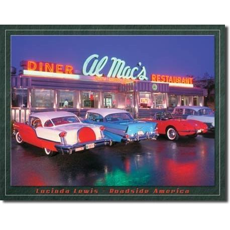 LEWIS - Al Mac Diner