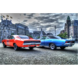 Mopar Rearends