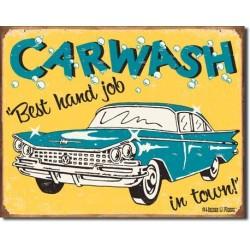 Moore - Carwash