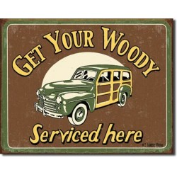 Moore - Woody Service