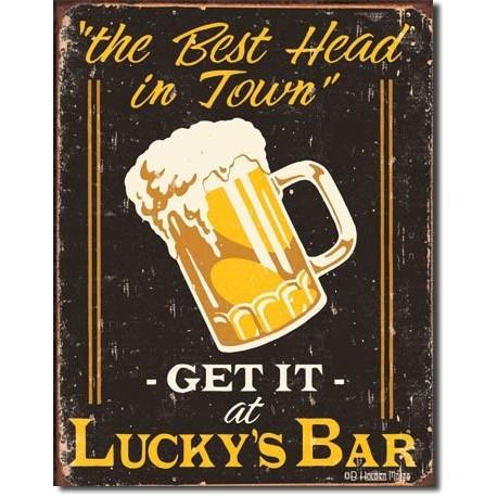 'Moore - Lucky''''s Bar'''