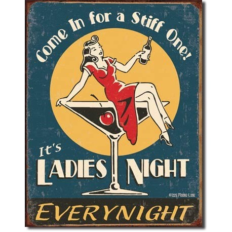 Moore - Ladies Night