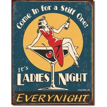 Moore - Ladies Night