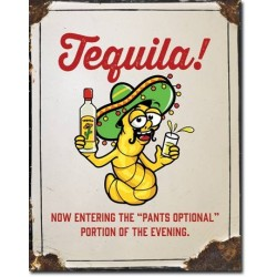 Tequila - Pants Optional