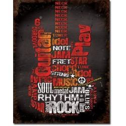 Guitar Inspiration