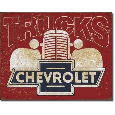 Chevy Trucks 40s