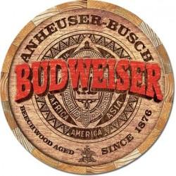 Budweiser Barrel End