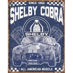 Shelby - American Muscle