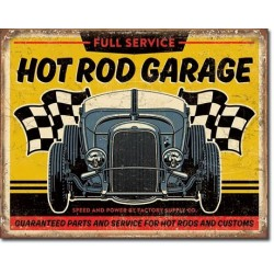 'Hot Rod Garage - ''''32 Rod'''