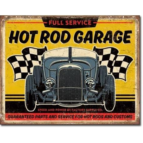 'Hot Rod Garage - ''''32 Rod'''