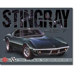 Corvette - 1968 Stingray
