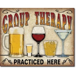 Group Therapy