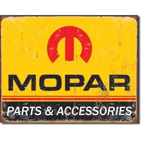 'Mopar Logo ''''64 - ''''71'''