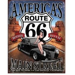 'RT 66 - America''''s Main Street'''